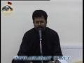 [18][Ramazan 1433] - Tafseer Surah tul Qadar - Allama Aqeel Al Gharvi - Urdu