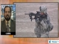 [15 Sept 2013] Head of the National Unity Party of Afghanistan called for withdrawal of all US-led NATO forces - English