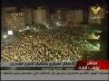 Syed Hasan Nasrallah personally greets the Mujahideen - Arabic