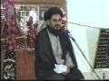 HZN - Deen Insaan ki Fitri Zaroorat - Majlis 3 - Urdu