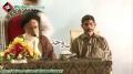 [24 Sep 2013] شام کے خلاف اسلام دشمن قوتوں کی سازشیں - H.I Mujtaba Hussaini - Urdu