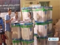 [25 Sept 2013] Opposition claims forgery in Iraqi Kurdistan parliamentary elections - English