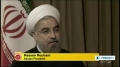 [26 Sept 2013] President Rouhani says Iran seeks its legal rights under international law - English