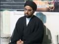 [01] Sabab Khilqat e Insan - H.I Zaigham Rizvi - Safar 1434 - Urdu