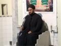 [05] Sabab Khilqat e Insan - H.I Zaigham Rizvi - Safar 1434 - Urdu