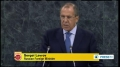 [27 Sept 2013] Lavrov: Western govts. accuse Syria of using CW without proof - English