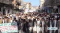 [27 Sept 2013] Yemeni government failure to end violence triggers protest - English
