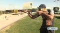 [29 Sept 2013] Iranian trap shooters kill the targets in double trap competition - English