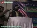 [ڈویژنل مسئولین ورکشاپ] Aheya e Saqafate Islami - Br. Sarfaraz - Multan - Urdu