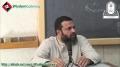 [تربیتی ورکشاپ] Halaat e Hazra say Waqifiyat Kiun? - H.I Naqi Hashmi - 16 Feb 2013 - Urdu