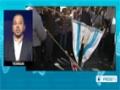[04 Oct 2013] Tehran worshippers slam US & israeli warmongering policies - English