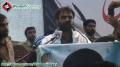 [امیدِ مستضعفین جہاں کنونشن] Speech Br. Athar Imran - 29 Sept 2013 - Urdu