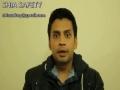 Shia Safety Volume 1/3 - Security planing for Ayyame - Aza - Urdu