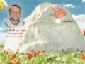 [Clip] Martyr Sari Abdollah AL-Ali | من وصية الشهيد ساري عبد الله العلي - Arabic