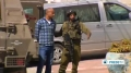 [09 Oct 2013] israeli forces arrest 3 Palestinians near Ramallah - English