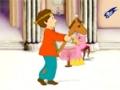 انیمیشن - سلمان فارسی - قسمت اول - Animation - Salman Farsi - Part 1 - Farsi