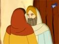 انیمیشن - سلمان فارسی - قسمت هفتم - Salman Farsi - Part 7 - Farsi