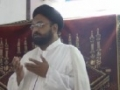 Khutba-e-Eid-ul-Azha 1434 A.H - Moulana Syed Taqi Raza Abedi - Urdu
