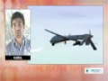 [21 Oc t 2013] US assassination drones kill several people in Afghanistan Kunar province - English