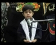 04 - Syed Kumail Abbas Jafri - Ali(as) Mazharal Ajaib - علیؑ مظہر العجائب کیسے - Urdu