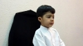 Youngest Zakir e Imam Hussain a.s S.M Kumail Abbas Jafri - Zikre Ali A.s - Urdu
