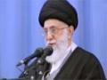 شرح حدیث اخلاق | بذل جان و مال در راه دین - Hadith of Ethics - Sayyed Ali Khamenei - Farsi