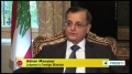 [24 Oct 2013] Lebanon FM: Arab League made big mistake by expelling Syria - English