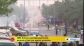 [25 Oct 2013] HRW: Bahrain used disproportionate amounts of tear gas against protesters - English