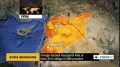 [29 Oct 2013] insurgents reportedly massacred at least 30 civilians in Idlib province - English