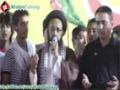 [عظمتِ ولایت کانفرنس] Iqhtetamiya Dua : H.I Sadiq Raza Taqvi - 27 Oct 2013 - Urdu