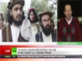 Head of Pakistani Taliban killed by US drone strike - English