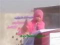 [Clip] Talented Speech By Zahra Batool | Konsi Taleeem - Urdu