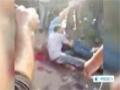 [03 Nov 2013] Tensions rising between Sunni Alawite communities in Lebanon north - English