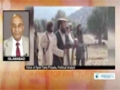 [03 Nov 2013] Pakistan says it will review its cooperation with Washington - English