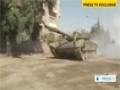 [03 Nov 2013] Syrian army fights with militants in al-Qaboun region - English