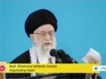 [03 Nov 2013] Ayatollah Khamenei defends Iranian negotiating team - English