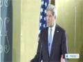 [04 Nov 2013] Kerry visit Egypt ahead of Morsi trial - English