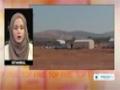 [04 Nov 2013] Turkey seizes large amount of chemicals on Syria border - English