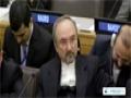 [04 Nov 2013] U.N. Resolution Calls to Abolish Nuclear Weapons - English