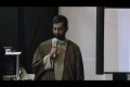 Preparing our Hearts and Minds for Muharram - Sheikh Salim YusufAli - 03Nov2013 - English