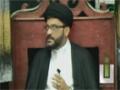 [1] Muharram 1435 - Maulana Syed Adeel Raza - Importance of Salat - Urdu