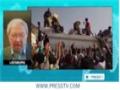 [06 Nov 2013] Saudi Arabia key obstacle to Syria peace Edward Spannaus - English