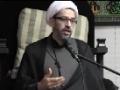 [02] The Last Call of Imam Hussain (a.s) - Muharram 1435 - Sh. Abbas Mirza - English