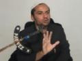 [02] Muharram 1435 - Amr Bil Maroof wa Nahi Anil Munkar Karbala ke Aaine mein - Moulana Agha Munawar Ali - Urdu