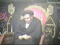 [04] Patience | Maulana Sartaj Zaidi | Muharram 1435 | Urdu