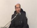 [06] Muharram 1435 - Amr Bil Maroof wa Nahi Anil Munkar Karbala ke Aaine mein - Moulana Agha Munawar Ali - Urdu