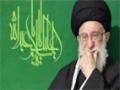 Muharram 1392 / 1435 / 2013,  محرم ۱۴۳۵در حسینیه امام خمینی, Haj Mahdi Salahshoor - Farsi