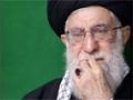 Muharram 2013 Hussainiyah Imam Khomeini -Midahi Mehmood Karimi- Farsi