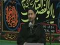 [07] Muharam 1435 - H.I Jan Ali Kazmi - Hadise Miraj - Urdu