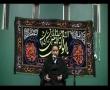 [08] Muharam 1435 - H.I Jan Ali Kazmi - Hadise Miraj - Urdu